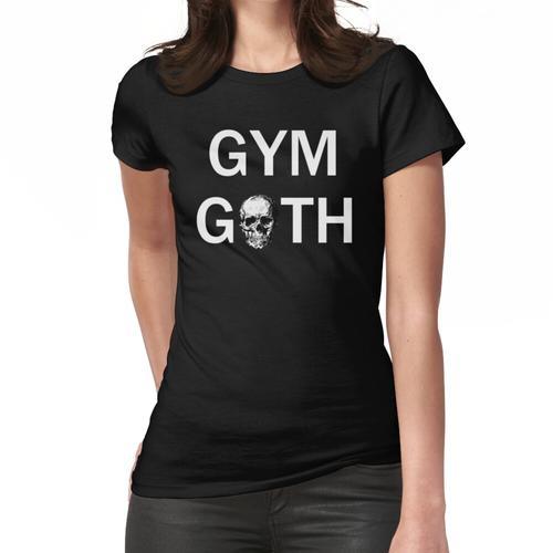 Turnhalle Goth Frauen T-Shirt