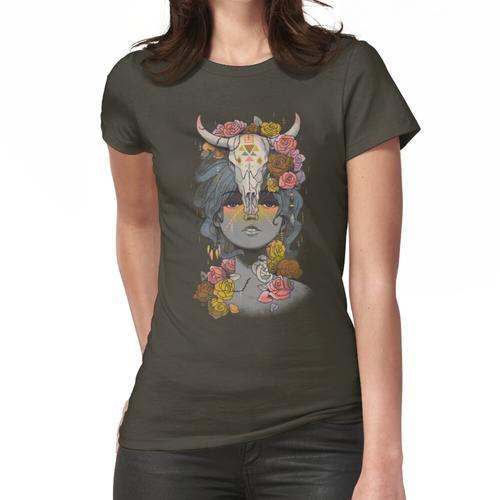 Wüstenrose Frauen T-Shirt
