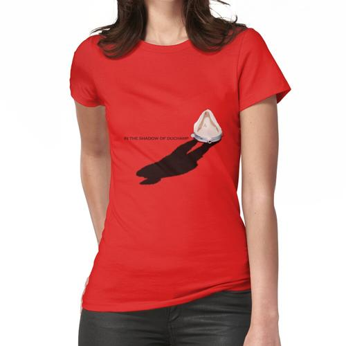 Duchamp Frauen T-Shirt