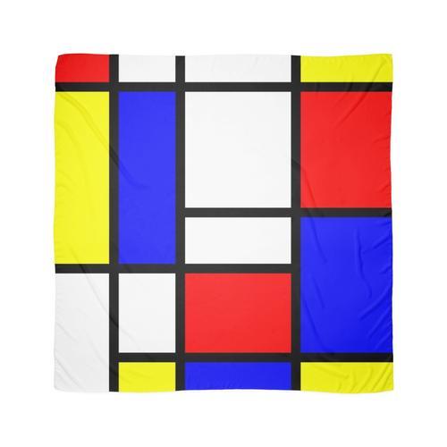 Mondrian Tuch