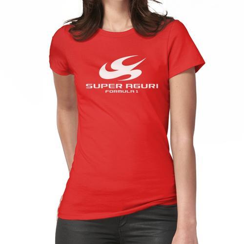 Super Aguri Frauen T-Shirt