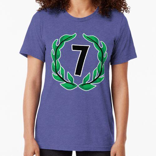 Siegpunkte Vintage T-Shirt
