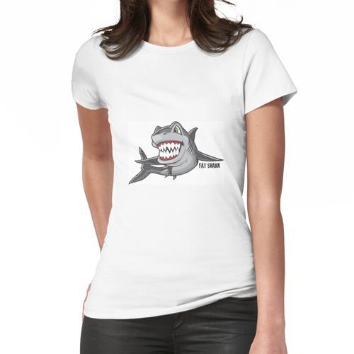 Fatshark Frauen T-Shirt