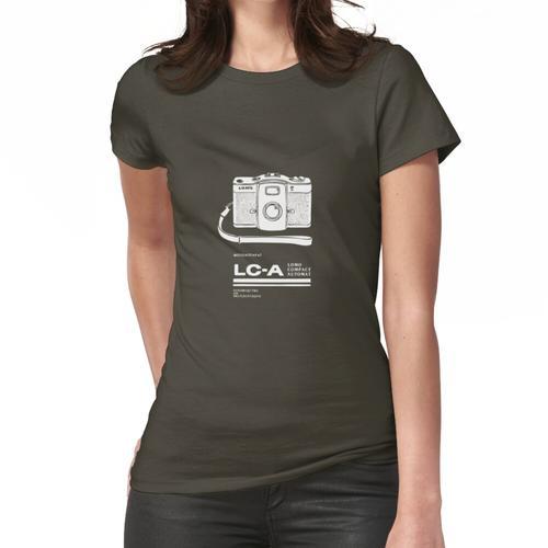 Lomo LC-A Frauen T-Shirt
