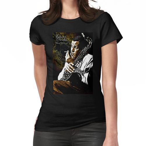 Dexter Gordon - Hemd Frauen T-Shirt