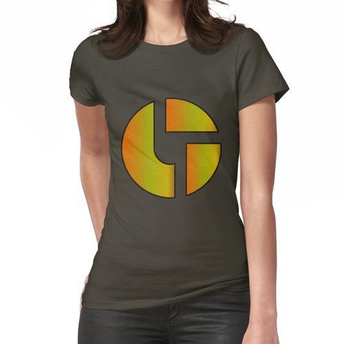 Disco-Kekse - Orange / Gelb Frauen T-Shirt