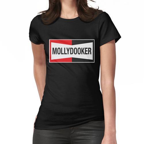 Mollydooker Frauen T-Shirt