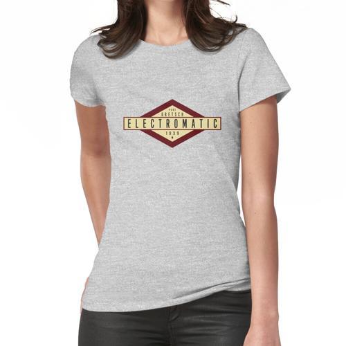 Gretsch Gitarren Frauen T-Shirt