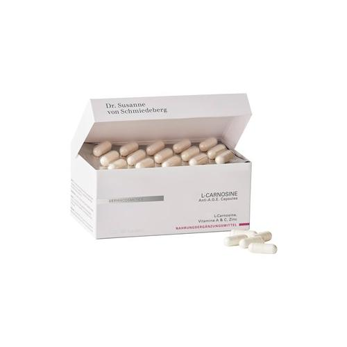 Dr. Susanne von Schmiedeberg Beauty Food Supplements Capsules L-Carnosine Anti-A.G.E. Capsules 90 Stk.