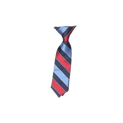 Necktie: Blue Stripes Accessories