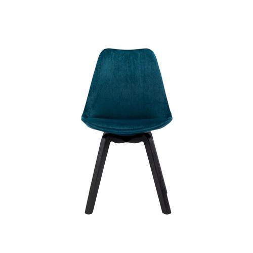 SIT Armlehnstuhl, 4er-Set 2457-32 / grün
