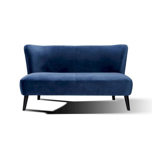 SIT Sofa Clear Hellgrau / B 143 x H 80 x T 77 cm