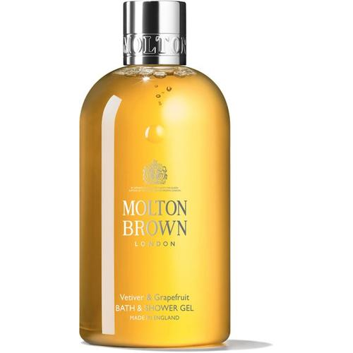 Molton Brown Vetiver & Grapefruit Bath & Shower Gel 300 ml Duschgel