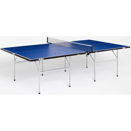 Joola Tischtennisplatte JOOLA Indoor 300-S blau Tischtennis-Ausrüstung Tischtennis Sportarten