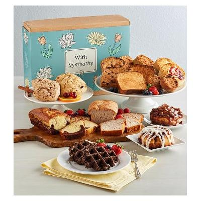 Sympathy Bakery Gift - Pick 12