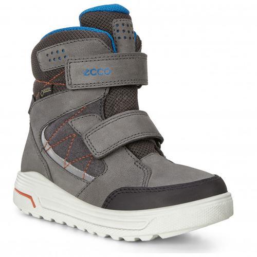 Ecco - Kid's Urban Snowboarder - Winterschuhe 38   EU 38 schwarz