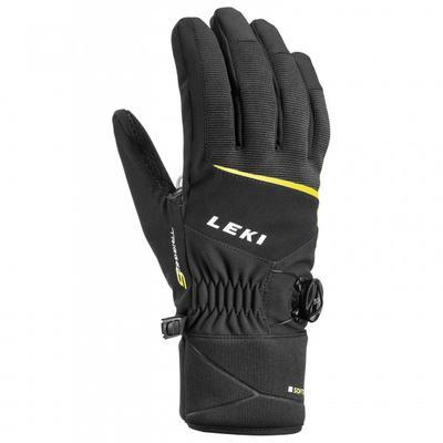 Leki - Progressive Tune S Boa LT - Handschuhe Gr 9 schwarz