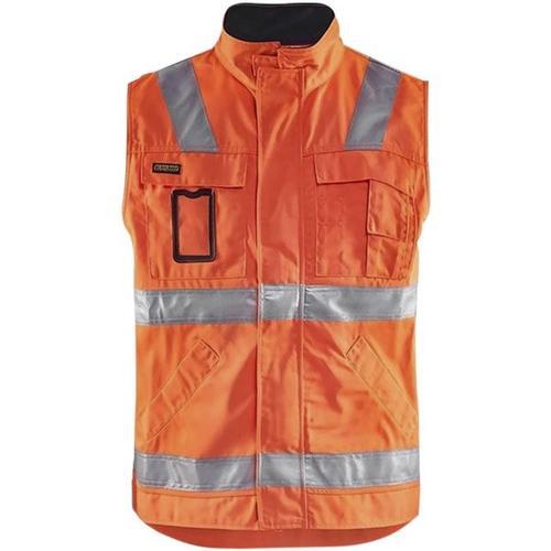 Warnschutz-Weste »8505« Größe L orange, Blakläder