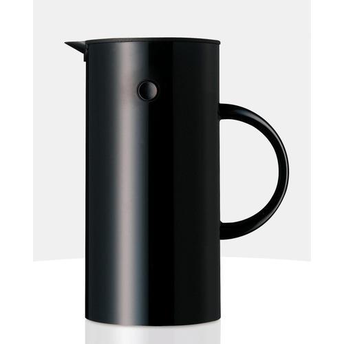 Stelton Isolierkanne EM 77, 0,5 l schwarz Kannen Geschirr, Porzellan Tischaccessoires Haushaltswaren