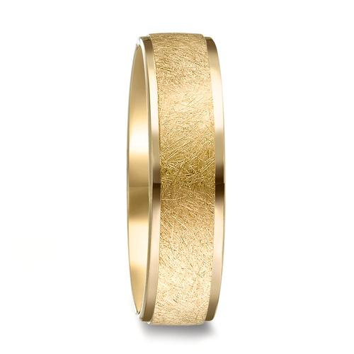 Ring Gelbgold 375