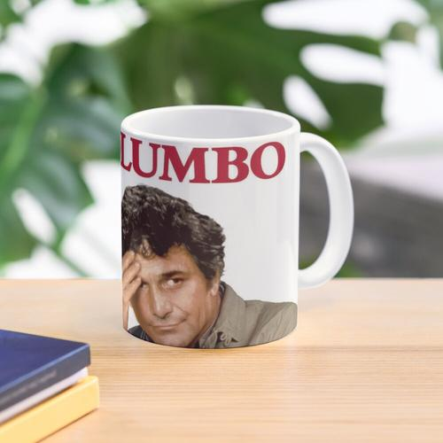 Columbo - Mug