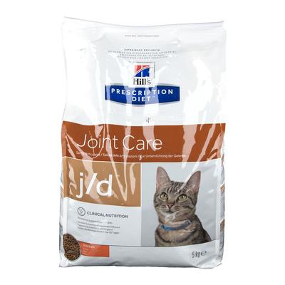 Hill's™ Prescription Diet™ j/d™ Feline Poulet kg pellet(s)