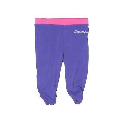 Converse Casual Pants - Elastic:...