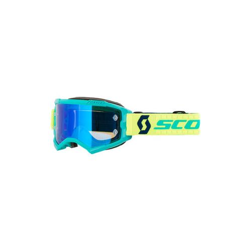 Scott Fury Motocrossbrille