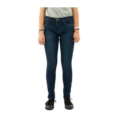Jeans skinny...