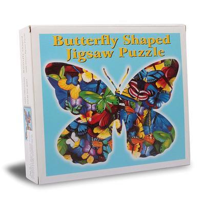 Butterfly Jigsaw...