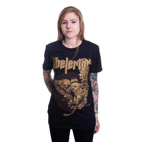 Kvelertak - Owl King - - T-Shirts