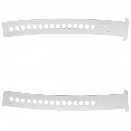 Grivel - Flex Bar - Mittelsteg Gr 16 cm grau