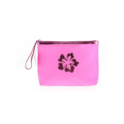 Ulta Beauty Makeup Bag: Pink Solid Accessories