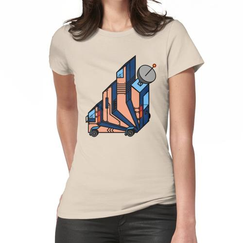 uni Paderborn Frauen T-Shirt
