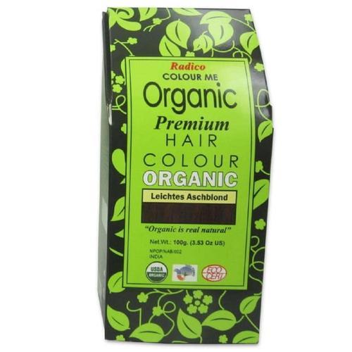 Radico Pflanzenhaarfarbe Haarfarbe 100.0g