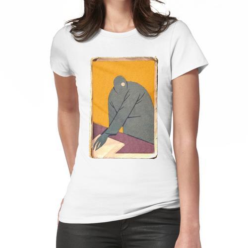 Spionage Frauen T-Shirt