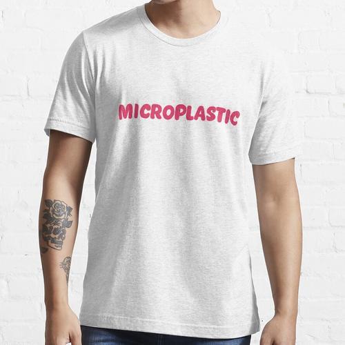 Mikroplastisches Halloween Kostüm Essential T-Shirt