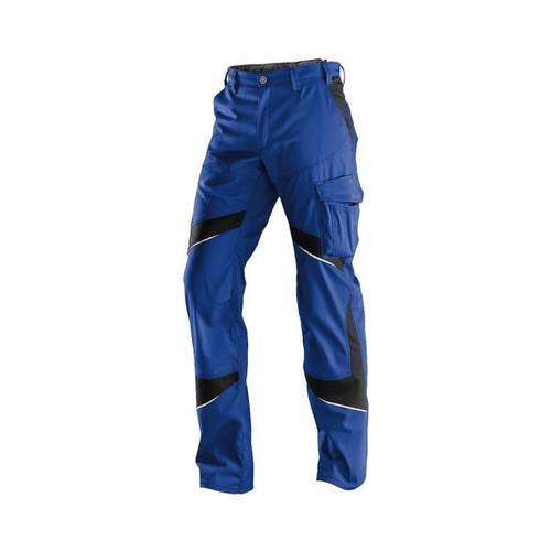Arbeitshose »ACTIVIQ« Größe 56 blau, Kübler