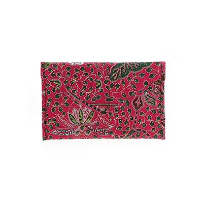 Assorted Brands Clutch: Pink Pai...