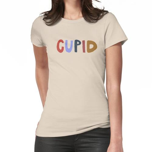 Cupid Block Briefgestaltung Frauen T-Shirt