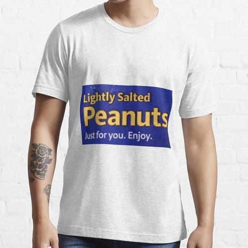 Leicht gesalzen Essential T-Shirt