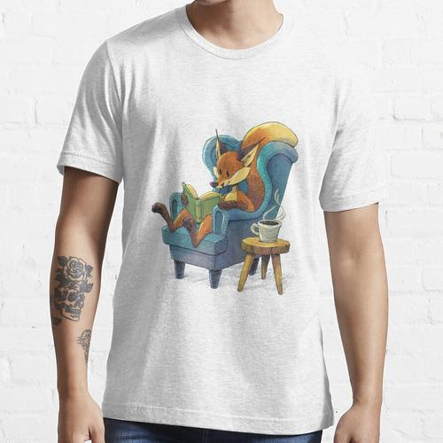 Gemütlicher Stuhl Essential T-Shirt