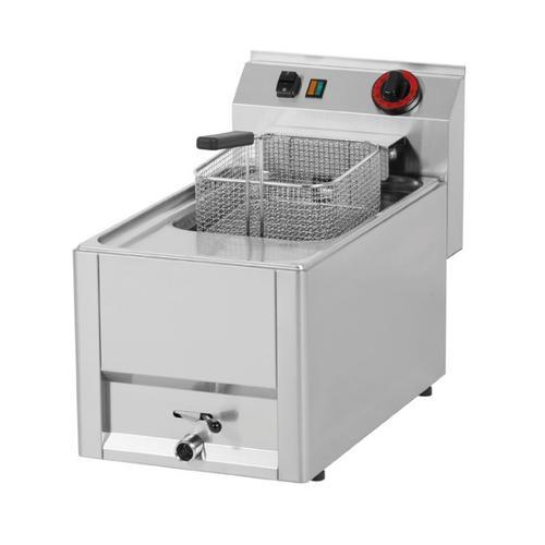 FE 30EL Fritteuse Elektro Tischmodul Friteuse Fritteuse