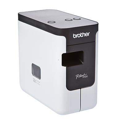 P-touch Etikettendrucker P700 PT...
