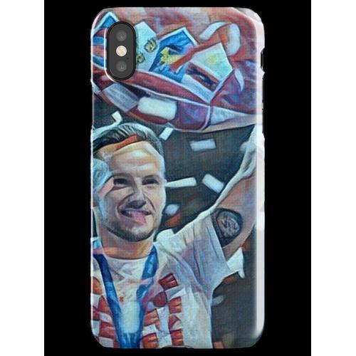 Ivan Rakitic iPhone XS Handyhülle
