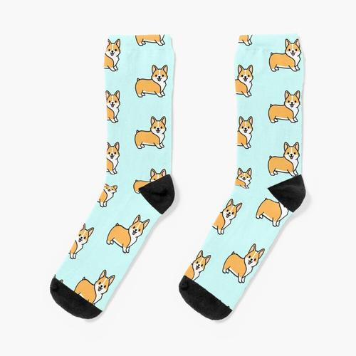 Corgi Socken