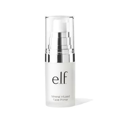 e.l.f. Cosmetics Mineral Infused Face Primer- Small