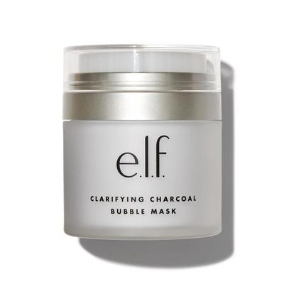 e.l.f. Cosmetics Clarifying Charcoal Bubble Mask