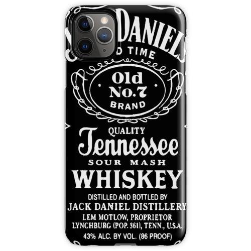 Spirituosen Alkohol Spirituosen iPhone 11 Pro Max Handyhülle