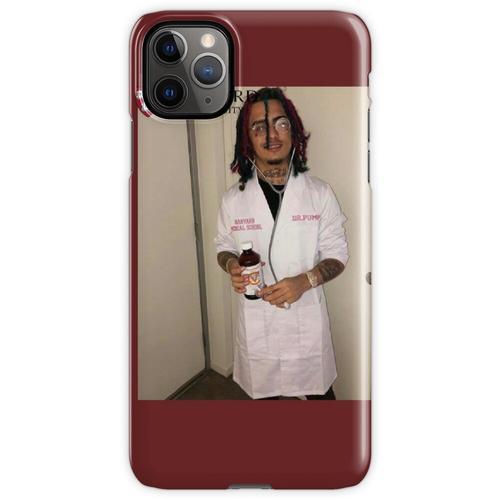 Lil Pumpe - Dr Pumpe iPhone 11 Pro Max Handyhülle